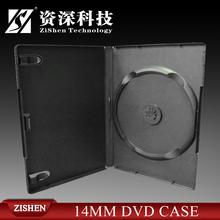 A Grade 14Mm Single Dvd Case