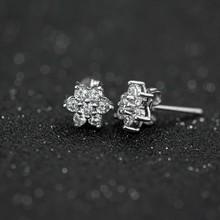 enamel clover earring,druzy slice earring and european style generous earring!
