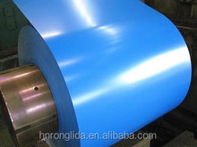 Galvanized corrugated steel sheets / colour coated steel coil / galvanized steel corrugated roofing