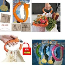 Good design Shopping Bag Handle / plastic bag handles / BAG CARRIER