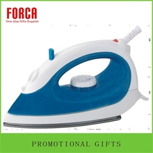 wholesale electric iron heavy dry iron 2000W stianless Teflon Soleplate non-stick coating