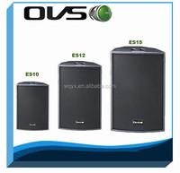 Hot selling 10 inch speaker box,High level loud professional speaker