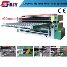 MT6227 adhesive spreader for Plywood veneer