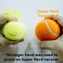 2.5'Pet tennis ball toys