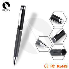 Jiangxin Carbon fiber fruit shaped pen for women