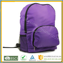 New Customed Child School Backpack with color printing, School Bag