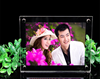 male female sex picture new products acrylic photo booth frame