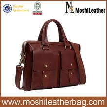 Moshi Wholesale Genuine Leather Land Bags