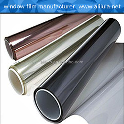 alilula wholesale 7years warranty switchable glass film, stained glass window film