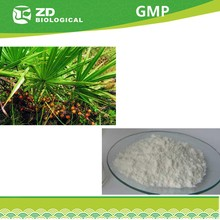 High Quality Saw Palmetto Berry Extract 25% /45% Fatty Acid Serenoa Serrulata Fruit Extract