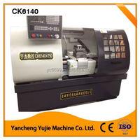 Educational Medium CNC Lathe CK6140A