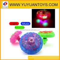 super plastic peg top spinning top
