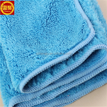 Quick-Dry hair towel in salon& delightful hair towel