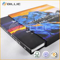 Top Supplier Hardback Books Printing Company