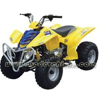 NEW 150CC ATV WITH Automatic AND reverse inside