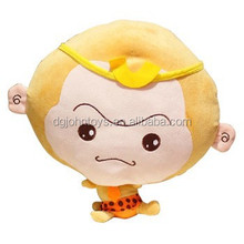 2015 High Quality China Factory Custom Plush Monkey King
