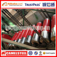 competitive price building material full hard galvanized sheet scrap color coated steel coil