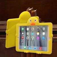 Wholesale case for ipad mini , wholesale case for mini ipad , silicone case for kids