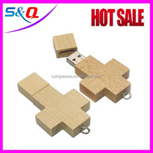 2015 Best selling New wooden usb memory stick