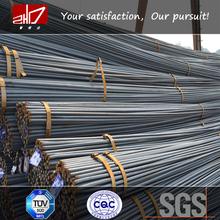 Prime quality astm a615 grade 60 rebar, rebar steel prices