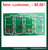 Hangzhou pcb supplier, printed circuit board assembly factory