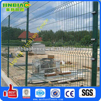 Corporate Fence Netting