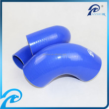 Multi Purpose 3 Inch 90 Degree Bend Silicone Hose
