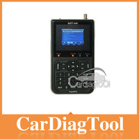 Satlink WS 6906 DVB-S FTA digital satellite signal finder meter, WS6906, WS-6906 satellite signal meter