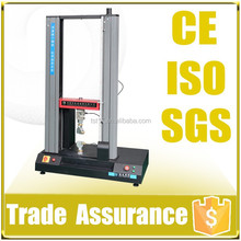 2013 New tensile tester for metal