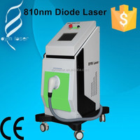 hair removal beauty machine 810nm diode laser new products on china market