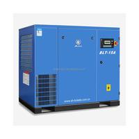 7 bar atlas copco screw air compressor BLT-15A