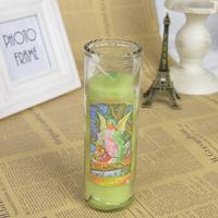 2015 New Style Popular Sell Catholic Candle