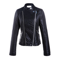 Latest design womens motorcycle jackets