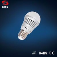 Epistar chip E27 LED bulb factory with smd5730