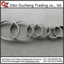 High pure carbon graphite gasket, graphite seal ring