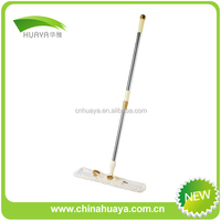 360 folding flat mop with extensible pole