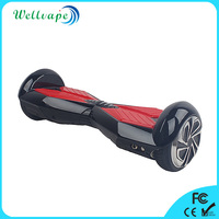 Hottest 6.5 inch bluetooth remote control smart balancing electric skateboard 1000w