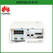 Huawei AR531G-U-D-H 2-port GE layer 2 switching Routing gateway