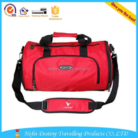 2015 alibaba waterproof high quality rolling best design duffle gym bag