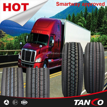 Commercial truck tire 2015 hot sale truck tire TIMAX brand 11R22.5;11R24.5