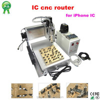 New CNC router Machine for iPhone Main Board Repair iPhone IC Repair CNC engraver polishing machine No custom tax from UK !