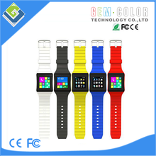 android phone anti lost 2015 bracelet gsm smart watch