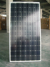 Polycrystalline Silicon Material monocrystalline solar panel 300w
