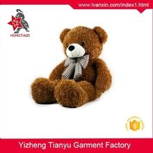 Hot sale high quality stuffed animal teddy bear toy lovely factory teddy bear plush toy