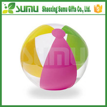 Best sales Excellent material fashional inflatable beach ball