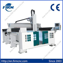 EPS CNC machine structural foam cutting cnc route FMH2040