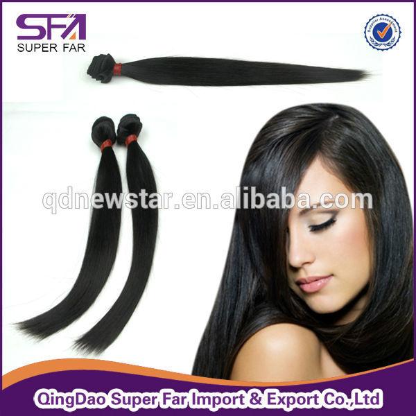 Hair Weave Hair Care 101