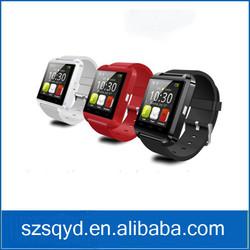 Outdoor Bluetooth Smart Watch U8 Sport Watch