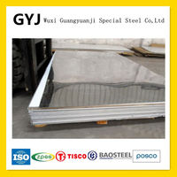 Ss 316l 1.5mm Thick Stainless Steel Plate