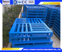 High Quality Stackable Steel Pallet for sell